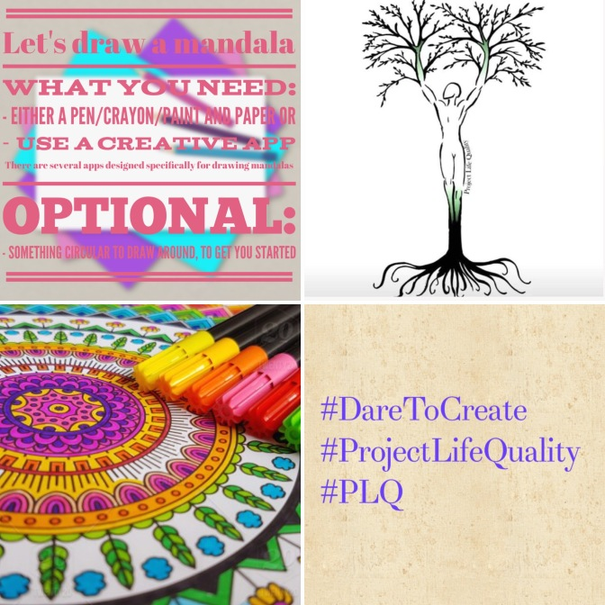Dare to Create – How you can find freedom through creativity